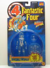 Buy Fantastic Four Invisible Woman (Invisible Force Shield)