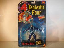 Buy Fantastic Four Black Bolt Flight Ready Wings!