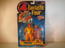 Buy Fantastic Four Firelord Cosmic Flame Launcher!