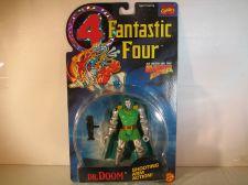 Buy Fantastic Four Dr. Doom Shooting Arm Action!