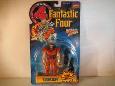 Buy Fantastic Four Gorgon Hoof Stompin` Action!