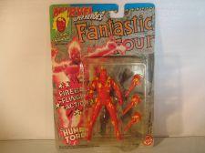 Buy Marvel Super Heroes Fantastic Four Human Torch