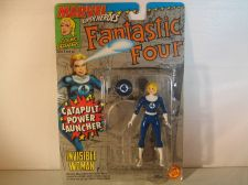Buy Marvel Super Heroes Fantastic Four Invisible Woman