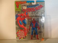 Buy Marvel Super Heroes Spider-Man Multi Jointed Action Poses