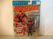 Buy Marvel Super Heroes Daredevil Exploding Grapple Hook