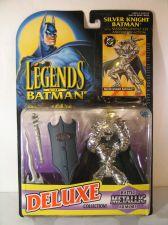 Buy Legends of Batman Silver Knight Batman