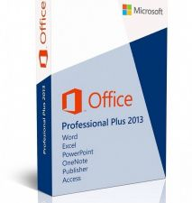 Buy Office 2013 Professional Pro Product Key Serial License 32/64-Bit Download ISO