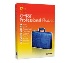 Buy Office 2010 Professional Plus Product Key 32/64-Bit Pro Serial License Download