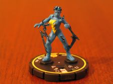 Buy Heroclix Marvel Fantastic Forces Rookie Jolt