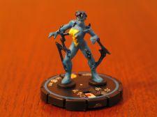 Buy Heroclix Marvel Fantastic Forces Experienced Jolt