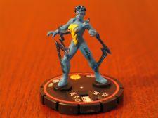 Buy Heroclix Marvel Fantastic Forces Veteran Jolt