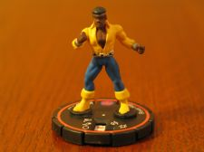Buy Heroclix Marvel Fantastic Forces Veteran Power Man