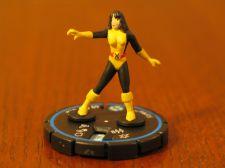 Buy Heroclix Marvel Fantastic Forces Experienced Karma