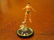 Buy Heroclix Marvel Fantastic Forces Rookie Sub-Mariner