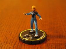 Buy Heroclix Marvel Fantastic Forces Rookie Invisible Woman