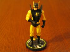 Buy Heroclix Marvel Fantastic Forces Rookie Yellowjacket
