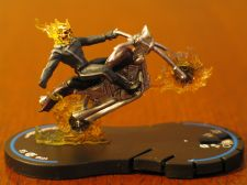 Buy Heroclix Marvel Fantastic Forces Experienced Ghost Rider