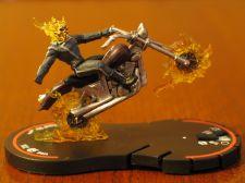 Buy Heroclix Marvel Fantastic Forces Veteran Ghost Rider