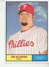 Buy 2010 Topps Heritage #3 Joe Blanton