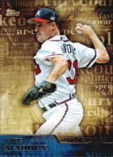 Buy 2015 Topps Archetypes #A20 Greg Maddux - NM-MT