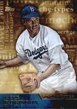 Buy 2015 Topps Archetypes #A-21 Jackie Robinson - NM-MT