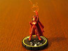 Buy Heroclix Marvel Fantastic Forces Rookie Scarlet Witch