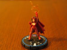 Buy Heroclix Marvel Fantastic Forces Experienced Scarlet Witch