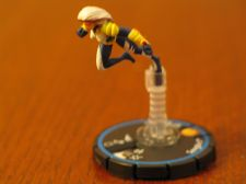 Buy Heroclix Marvel Fantastic Forces Experienced Songbird