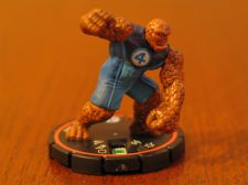 Buy Heroclix Marvel Fantastic Forces Veteran The Thing