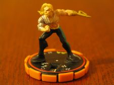 Buy Heroclix DC Hypertime Veteran Aquaman
