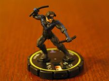 Buy Heroclix DC Hypertime Rookie Nightwing