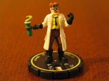 Buy Heroclix DC Hypertime Rookie T.O. Morrow
