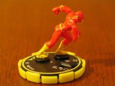 Buy Heroclix DC Hypertime Rookie Flash