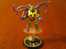 Buy Heroclix DC Hypertime Rookie Brainiac 13