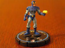 Buy Heroclix DC Hypertime Experienced Blue Beetle