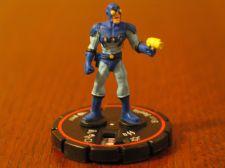 Buy Heroclix DC Hypertime Veteran Blue Beetle