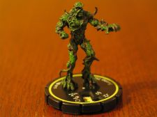 Buy Heroclix DC Hypertime Rookie Swamp Thing