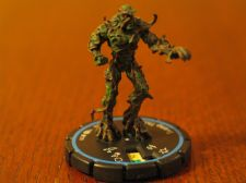 Buy Heroclix DC Hypertime Experienced Swamp Thing
