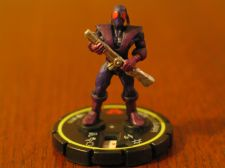 Buy Heroclix DC Hypertime Rookie Intergang Agent