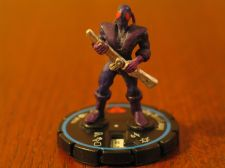 Buy Heroclix DC Hypertime Experienced Intergang Agent