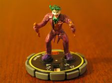 Buy Heroclix DC Hypertime Rookie Joker