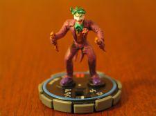 Buy Heroclix DC Hypertime Experienced Joker