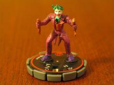 Buy Heroclix DC Hypertime Veteran Joker