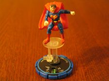 Buy Heroclix DC Hypertime Experienced Superman