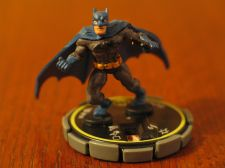 Buy Heroclix DC Hypertime Rookie Batman