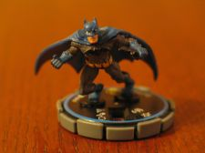 Buy Heroclix DC Hypertime Experienced Batman