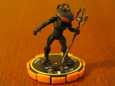 Buy Heroclix DC Hypertime Rookie Black Manta