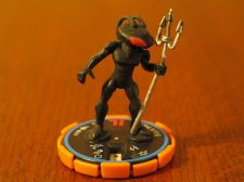 Buy Heroclix DC Hypertime Experienced Black Manta