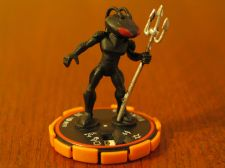 Buy Heroclix DC Hypertime Veteran Black Manta