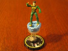 Buy Heroclix DC Hypertime Rookie Weather Wizard